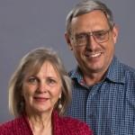 Daryl & Marlene
