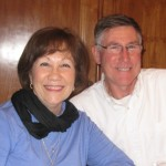 Bill & Bobbie 2011