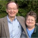 George & Anne Harper